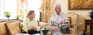 What Does It Take to 'Age in Place' in Your Own Home?
