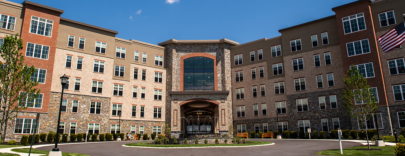 The Glen at Willow Valley Named #1 Nursing Home in PA